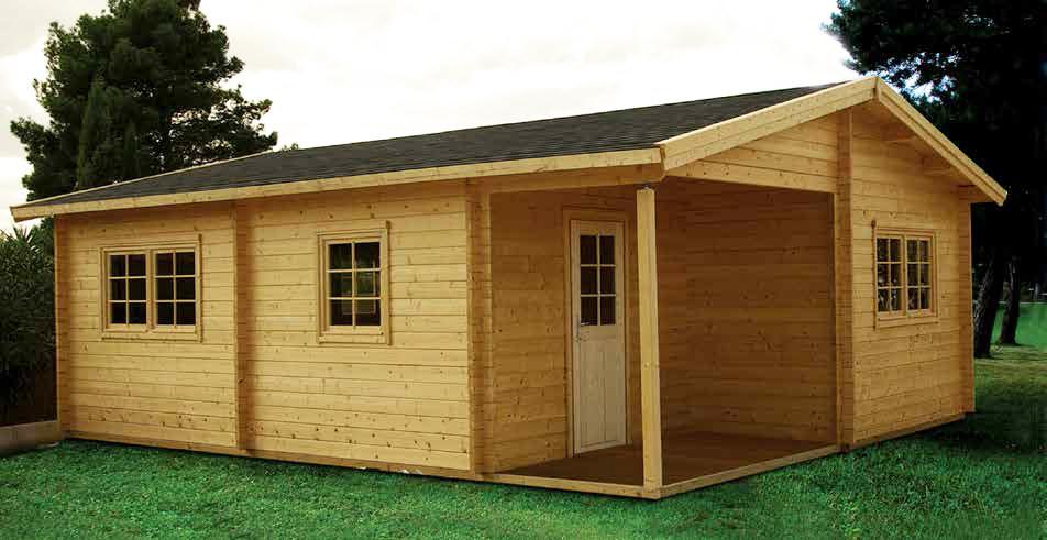 gartenh user gartenh user mit 40 mm wandst rke gartenhaus 375829 ab 626x740cm 40 58 70mm. Black Bedroom Furniture Sets. Home Design Ideas