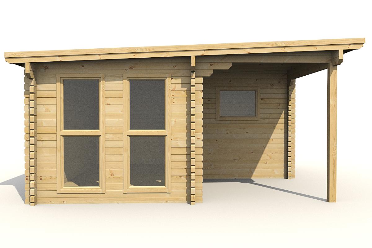 sauna im gartenhaus sauna im gartenhaus ferienwohnung ammergauer alpen oberbayern zugspitz. Black Bedroom Furniture Sets. Home Design Ideas