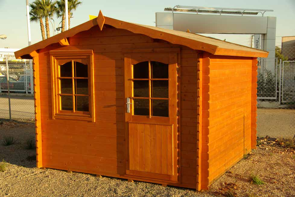 Gartenhaus Mit Fußboden 3x3m ~ Gartenhäuser gartenhäuser mit mm wandstärke gartenhaus