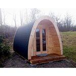 Camping pod 381384