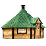 Grillhütte 383820