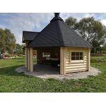 Grillhütte 383871