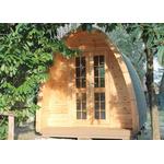Camping Pod 384611