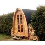 Sauna Pod 384617