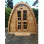 Sauna Pod 384618