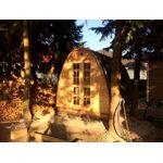 Sauna Pod 384619