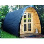 Camping pod 38464