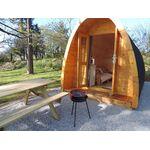 camping pod 38466