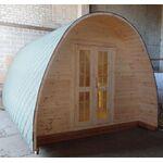 Camping pod 38468