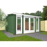 Gartenhaus 403941