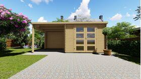 Gartenhaus 2839236