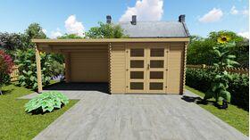 Gartenhaus 2839237