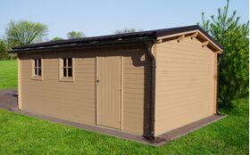 Garage Maße 403913