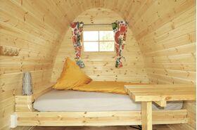Camping Pod 38462