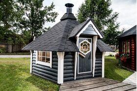 Grillhütte 383812