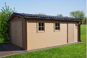 Garage 403913