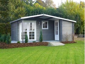 Gartenhaus 40395