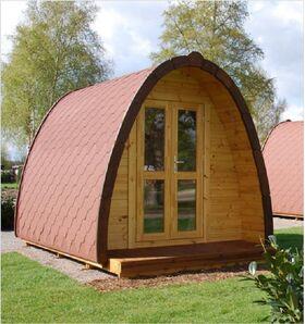 Camping pod 381381