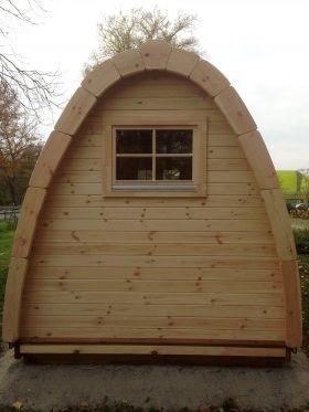 Camping Pod 384610